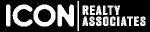 Icon Realty Associates logo white