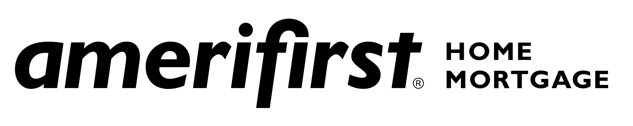 Amerifirst Home Mortgage Logo
